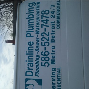 Drainline Plumbing LLC Cover Photo