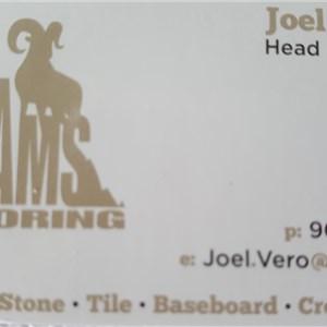 Rams Flooring Cover Photo