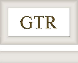 Gtr Co Logo