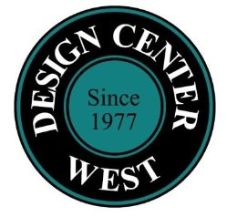 Design Center West Logo