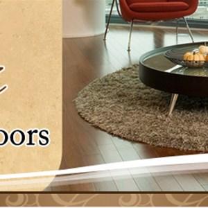 B & B Hardwood Flooring Logo