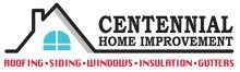 Centennial Home Improvement Logo