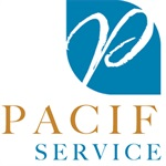 Pacific Window Washing Logo