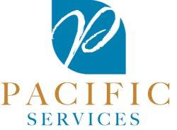 Pacific Window Washing Logo