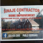 Sinaje Contractor & Home Improvement Cover Photo