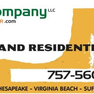 Joe, Vito & Company, LLC Logo