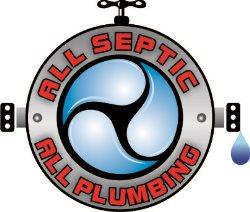 All Septic All Plumbing Logo