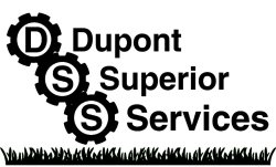 Dupont Superior Services Logo