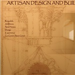 Artisan Design and Build Logo