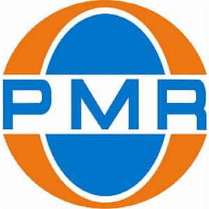 P.M.R SERVICES Logo