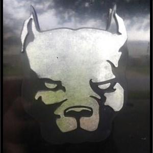 Pit Bull Restro Logo