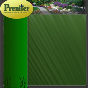 Premier Landscape Supplies LLC Logo