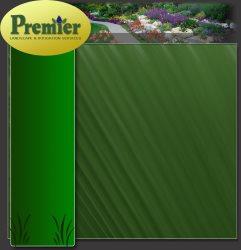 Premier Landscape Supplies LLC Logo