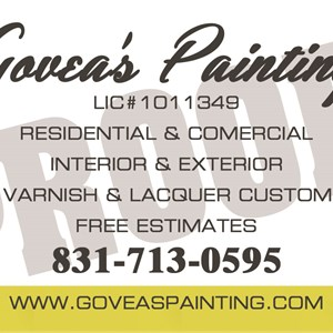 Goveas Painting Cover Photo