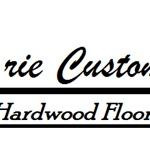 Erie Custom Carpentry Logo