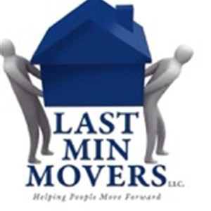 Last min Movers LLC Logo