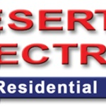 Desert Star Electric Inc Logo