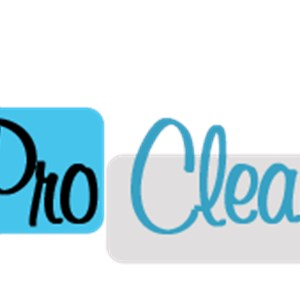 All Pro Clean Inc Logo