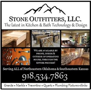 Stone Outfitters, LLC. Cover Photo
