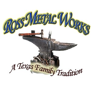 Ross Metal Works Logo