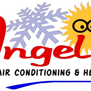 Angel Air Logo