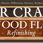 Hardwood Flooring Prices Company Logo