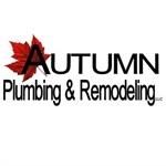 Autumn Plumbing & Remodeling LLC Logo