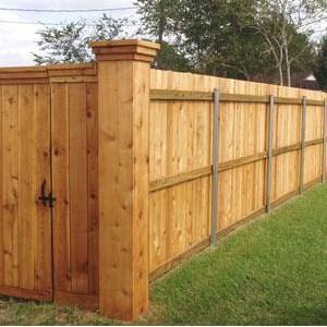 Cowboy Fence Company Cover Photo