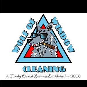 Vilardi Window Cleaning Logo