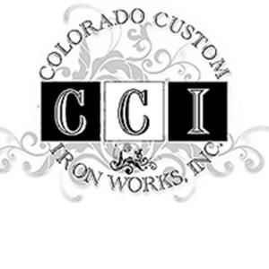 Colorado Custom Iron Works INC Logo