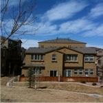 Colorado Elite Roofing & Solar Logo