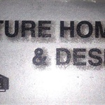 Future Homes and Design Logo