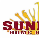 Sunrise Home Revival Logo