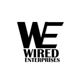 Wired Enterprises Logo