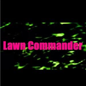 Lawn Commander Cover Photo