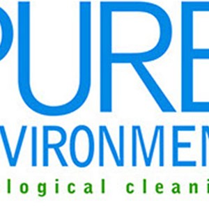 Pure Environment Maintenance / Purefl, Inc Logo