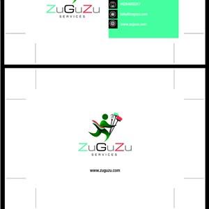Zuguzu Services Logo