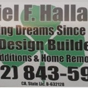 Hallahan General Contracting Cover Photo