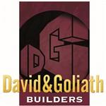 David & Goliath Builders Inc. Cover Photo