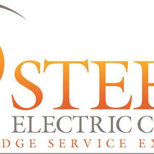 Steele Electric Company Logo