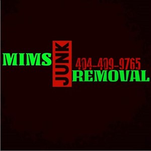 Mims Junk Removal Cover Photo