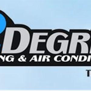 72 Degrees Heating & Air Cover Photo