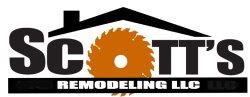 Scotts Remodeling. LLC Logo