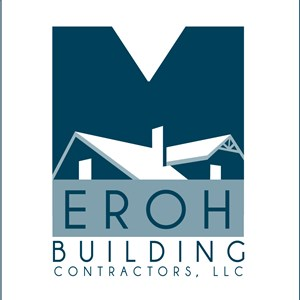 M Eroh Building Contractors Logo