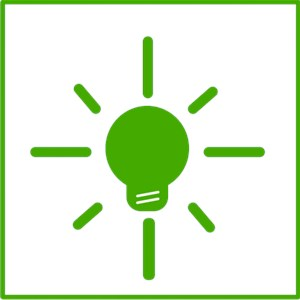 Lightbulbs & Lighting Center Logo