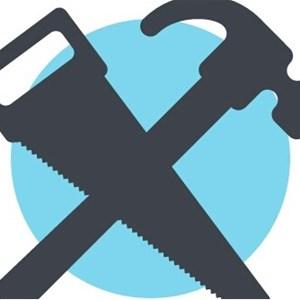 SB Contractors LLC Logo