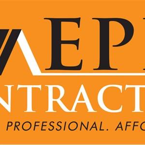 EPIC Contractors Logo