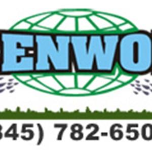 Green World Irrigation Specialists Logo