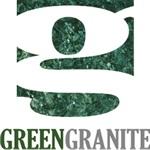 Green Granite Cover Photo