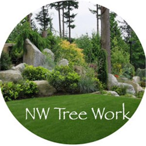 NW Tree Work Logo